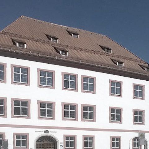 Amtsgericht Harderstr