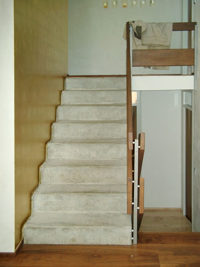 probierlweg treppe