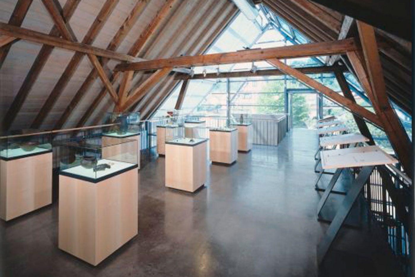 museum giebel